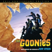 The Goonies:  25th Anniversary Edition (Original Motion Picture Score)