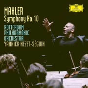 Mahler: Symphony No.10 In F Sharp (Unfinished) - Ed. Deryck Cooke