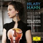 Tchaikovsky / Higdon: Violin Concertos