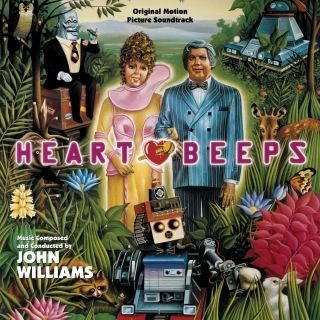 Heartbeeps (Original Motion Picture Soundtrack)