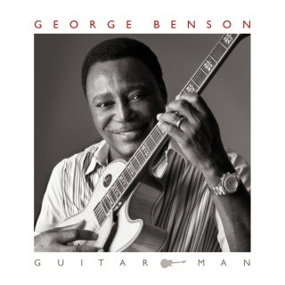 Guitar Man (Japan Version)