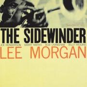 The Sidewinder (2012 Remaster)