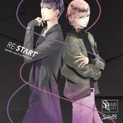 SQ SolidS 「RESTART」 シリーズ④