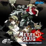METAL SLUG 5 メタルスラッグ