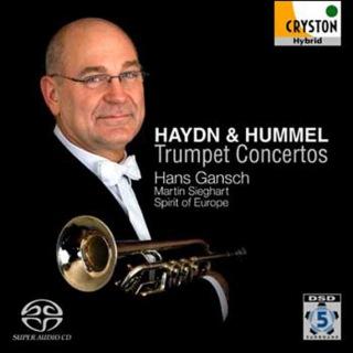 ハイドン & フンメル:トランペット協奏曲 他