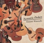 Acoustic Flakes(24bit/48kHz)