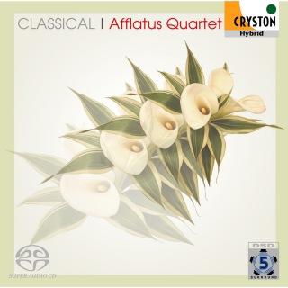 クラシカル — ベートーヴェン、モーツァルト作品木管四重奏版
