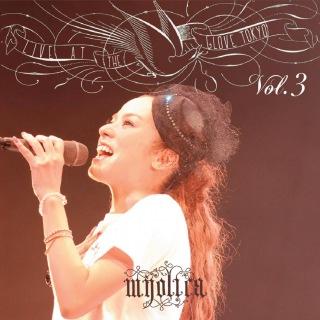 Live at The Globe Tokyo Vol.3