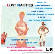 LOST RARITIES