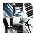 カフェ・ピアノ・スタンダード 2・・・美しいピアノで綴るスタンダード第2集