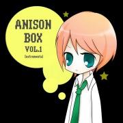 ANISON BOX VOL.1 Instrumental