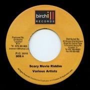Birch - Scary Movie Riddim