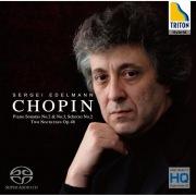 ショパン : ピアノ・ソナタ 第2番&第3番/スケルツォ 第2番/2つのノクターン 作品48