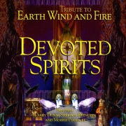A Tribute To Earth Wind And Fire