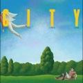 はっぴいえんど 「CITY」 Cover Book