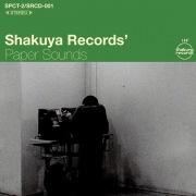Shakuya Records' Paper Sounds