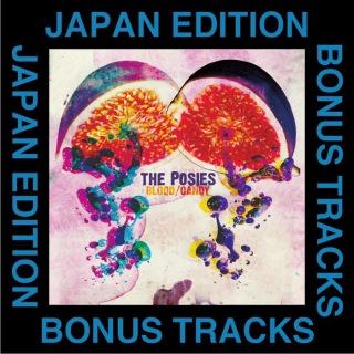 Blood / Candy JAPAN EDITION BONUS TRACKS