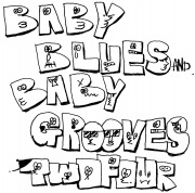 BABY BLUES&BABY GROOVES