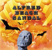 Alfred Beach Sandal