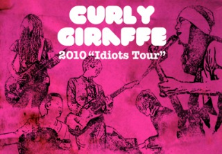 2010 Idiots Tour / Live at Shibuya CLUB QUATTRO (24bit/48kHz)