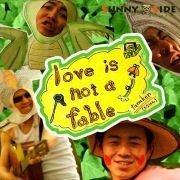 Love Is Not A Fable