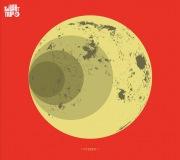Moonlight Sunrise(24bit/48kHz)