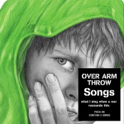 Songs -what I sing when a war resounds this-