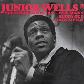 South Side Blues Jam