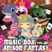 MUSIC BOX ANISON FANTASY VOL.29