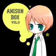 ANISON BOX VOL. 9