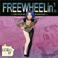 FREEWHEELin' e.p.(24bit/44.1kHz)