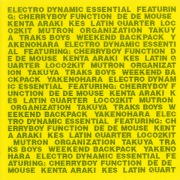 ELECTRO DYNAMIC ESSENTIAL