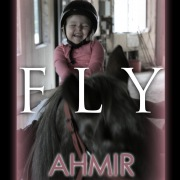 Ahmir: Fly (cover)