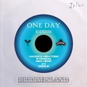 ONE DAY RIDDIM