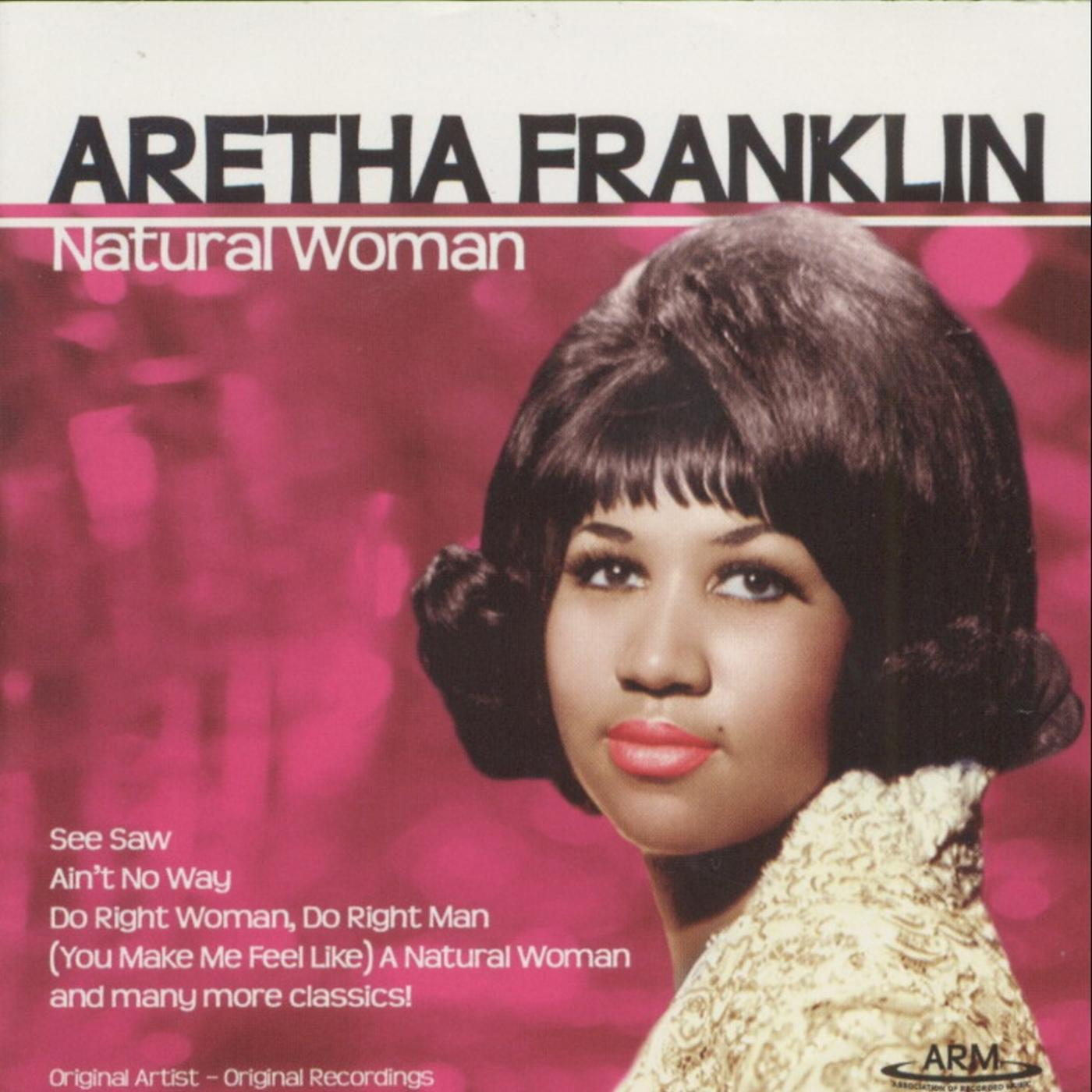 download natural woman aretha franklin mp3