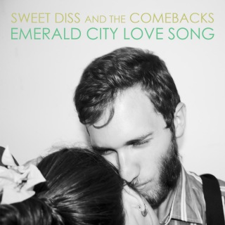 Emerald City Love Song