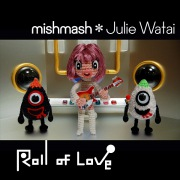Roll of Love(24bit/96kHz)