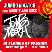 DI FLAMES OF PASSION 〜here we go !!〜