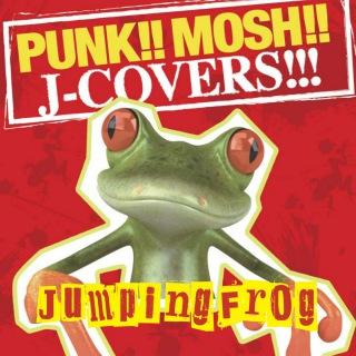 PUNK!!MOSH!!J-COVERS!!!