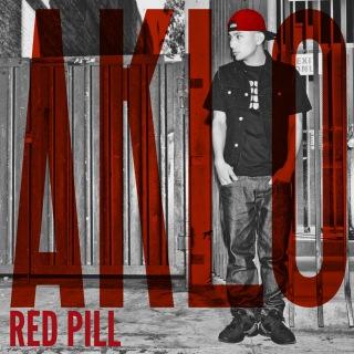 RED PILL / E.T. feat JON-E