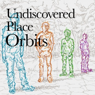 Undiscovered Place(24bit/48kHz)