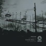 Cosmic Kites EP