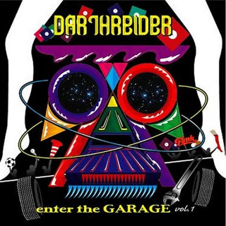 enter the GARAGE vol.1