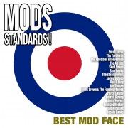 モッズ・スタンダード! - Best Mod Face