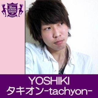 タキオン-tachyon-