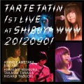 1st LIVE @ SHIBUYA WWW (24bit/48kHz)