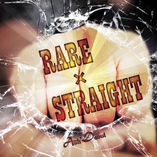 RARE×STRAIGHT