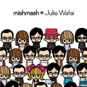 mishmash*Julie Watai(24bit/96kHz)