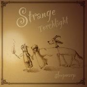 strange torchlight
