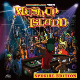 MUSH UP ISLAND -SPECIAL EDITION-